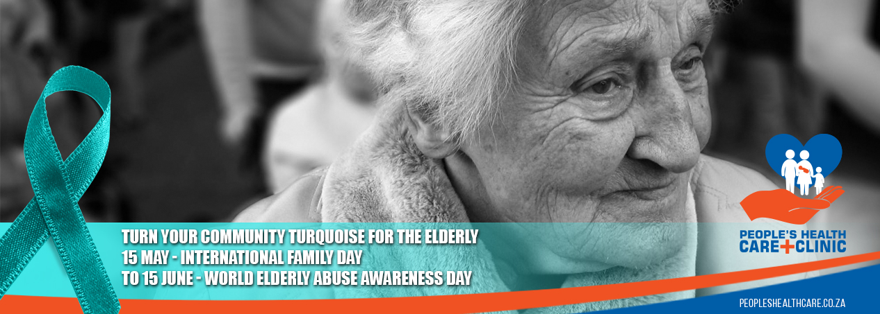 Peoples_Health_Care_Clinic_Turn turquoise for the elderly